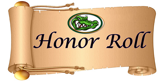 PSA-Lakeview Honor Roll