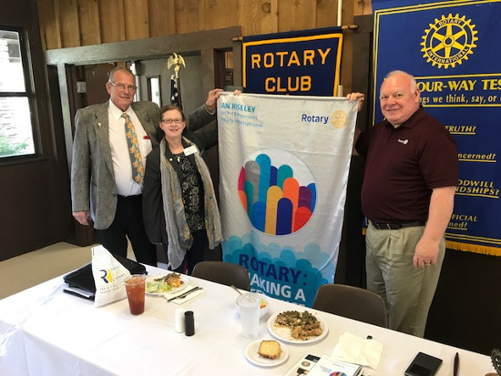 Rotary_District Governor