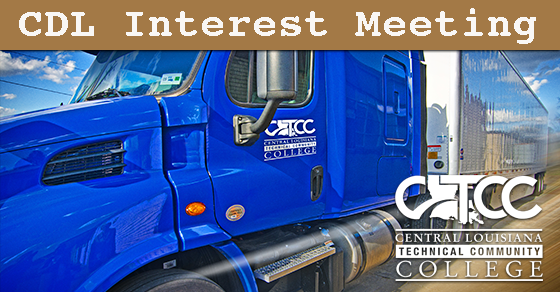 CDL Interest Meeting