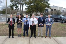 SMS_FBLA_First Place