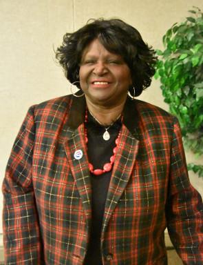 Sylvia Morrow 02-28-18