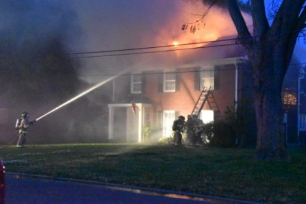 Harling Lane Fire_9705