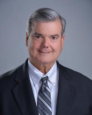 Ken Freeman 2018