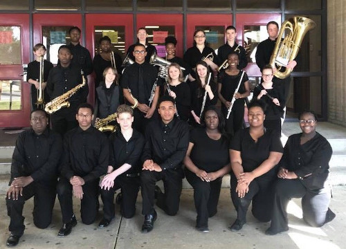 Lakeview Band 03-2018