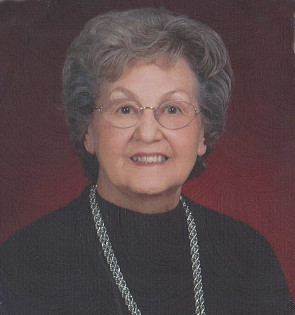 Mrs. Anita LaCaze Pic