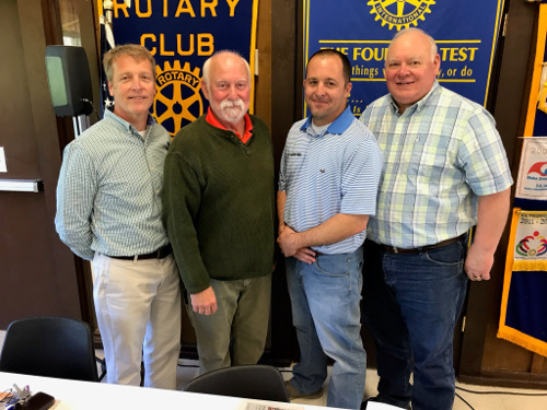 Rotary April 10 2