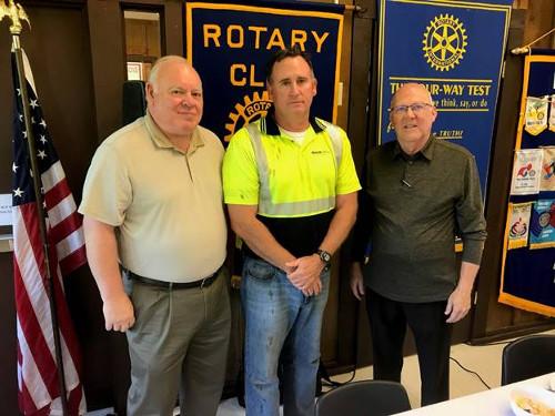 Rotary April 24