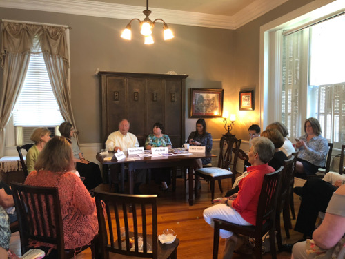 Bed and Breakfast Roundtable 2018