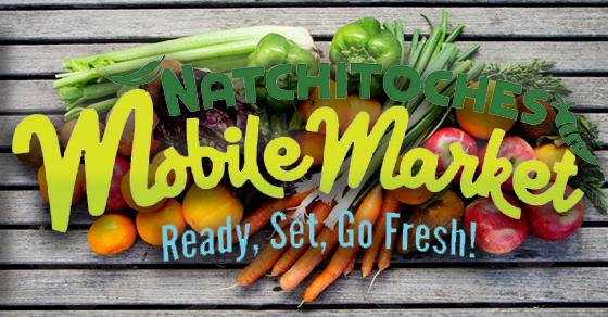 Mobille Market