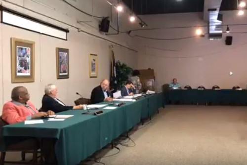 City Council 06-25-18