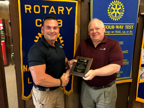 Rotary Club June 19 2018 (2)