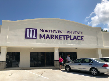 NSU Marketplace