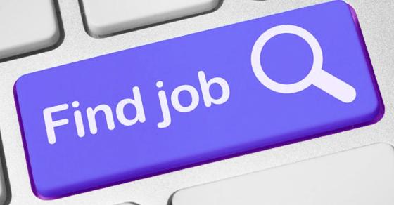 NSU helps student find jobs