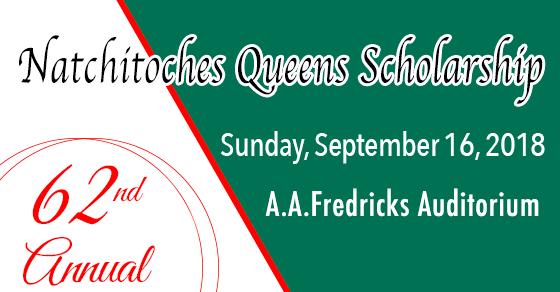 Queens Scholarship