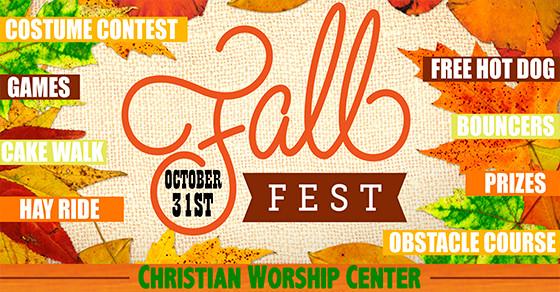 CWC Fall Fest