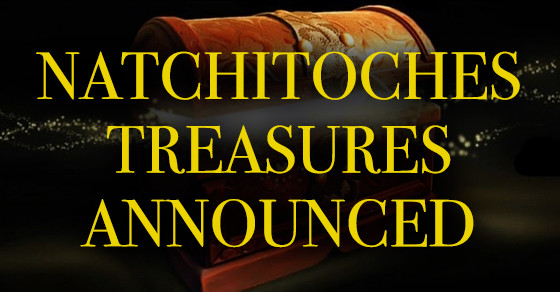Natty Treasures2018