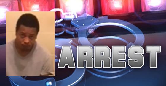 NPD Arrest