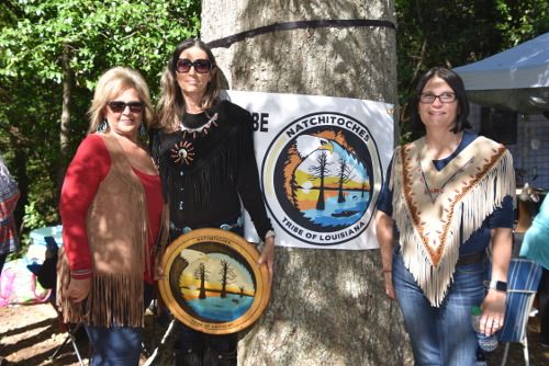 Natchitoches Tribe Pow-Wow 2018 (1)