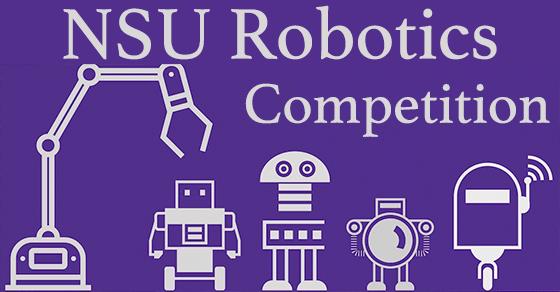 Robotics Competition2018