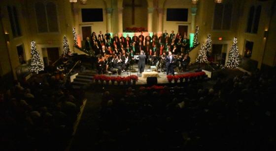 1st Baptist Church Christmas 2018 (2)