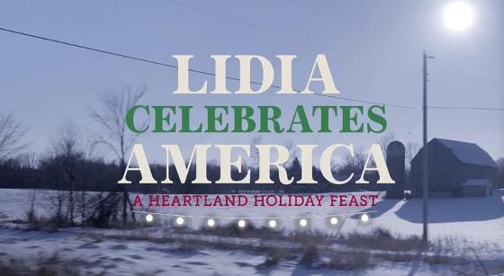 America, A Heartland Holiday Feast