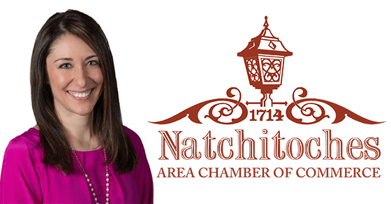 Chamber President - Laura Lyles