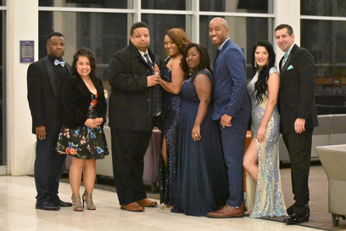 6th annual Law Enforcement Ball (1)
