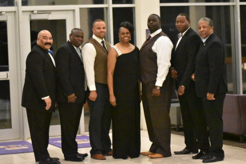 6th annual Law Enforcement Ball (3)