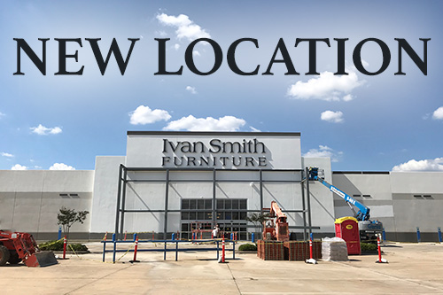 New Ivan Smith Location Offers Access To More Furniture Lines
