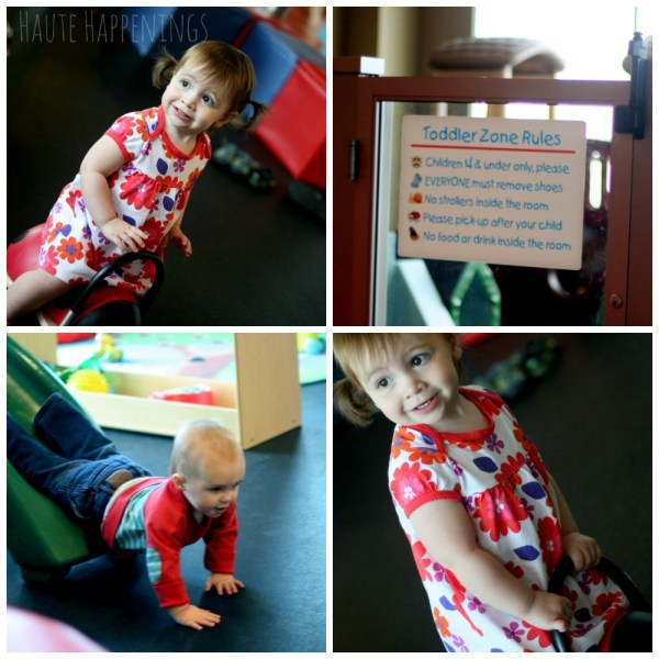 Terre Haute Children's Museum Review