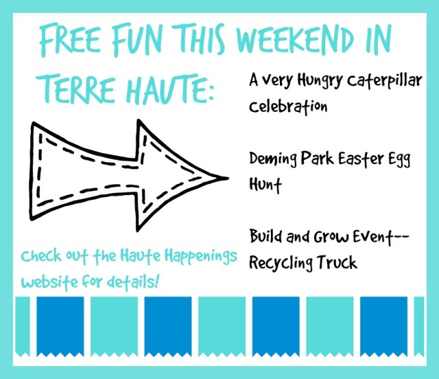 free fun in Terre Haute
