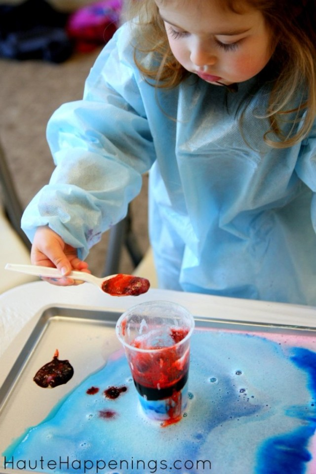 Art classes for kids in Terre Haute