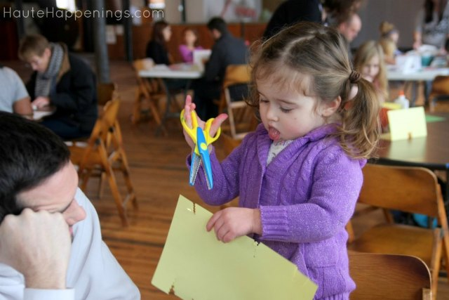 Swope Art Museum Family Days