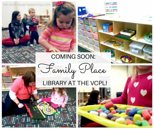 Family Place Library at VCPL