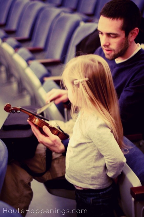 Classical music for kids --take your family to free family time concerts and symphony rehearsals