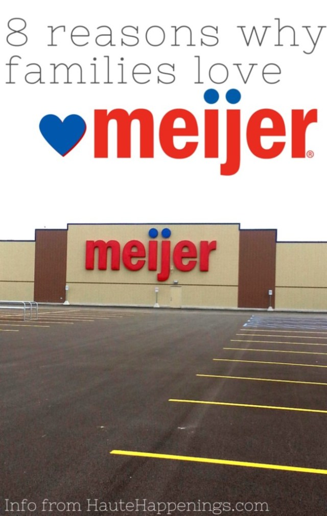 Secrets and tips from real moms who love to shop at Meijer
