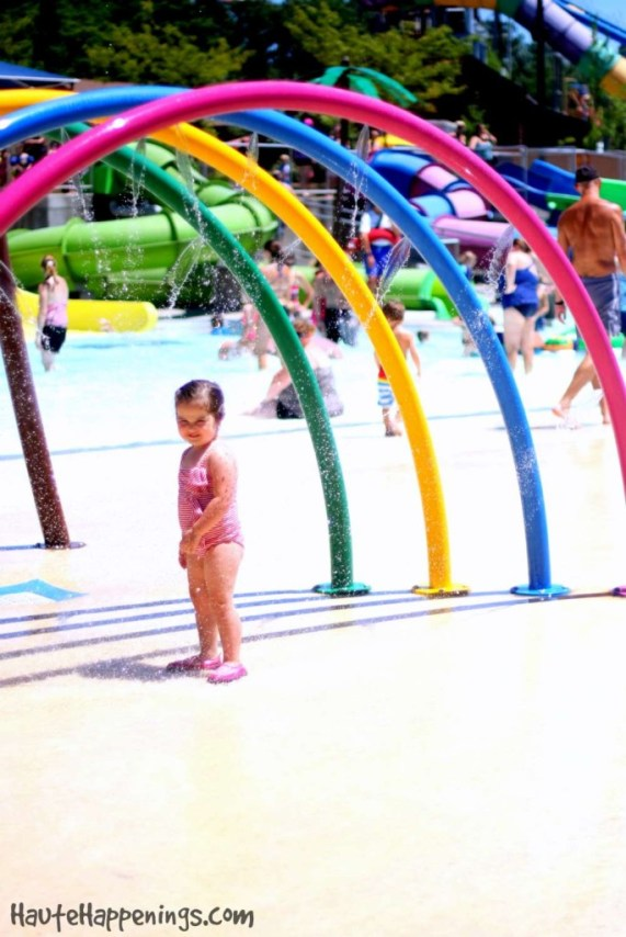 Theme parks with kids: why you should visit Holiday World and Splashin' Safari