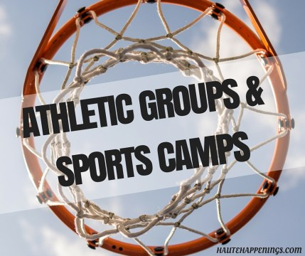 Athletic Groups & Sports Camps