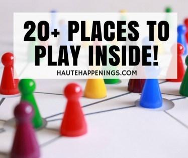 Wabash Valley Indoor Entertainment Guide