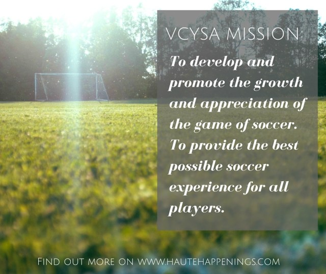 VCYSA registration information