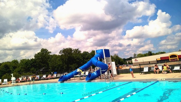 Waterpark at Fishers YMCA