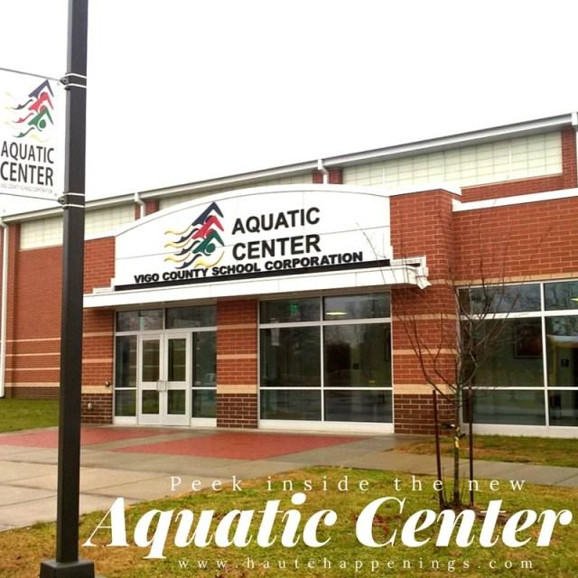 Vigo County School Corporation Aquatic Center and the Swim by 7 Program