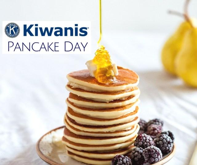 Terre Haute Kiwanis Pancake Day