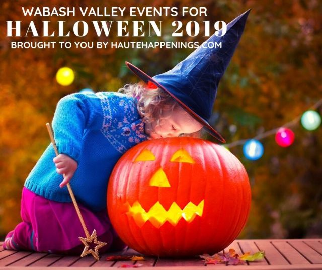 60 Halloween Events In Terre Haute Including Trunk Or Treat