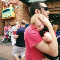 14 Reasons to Take Babies and Toddlers to Disney