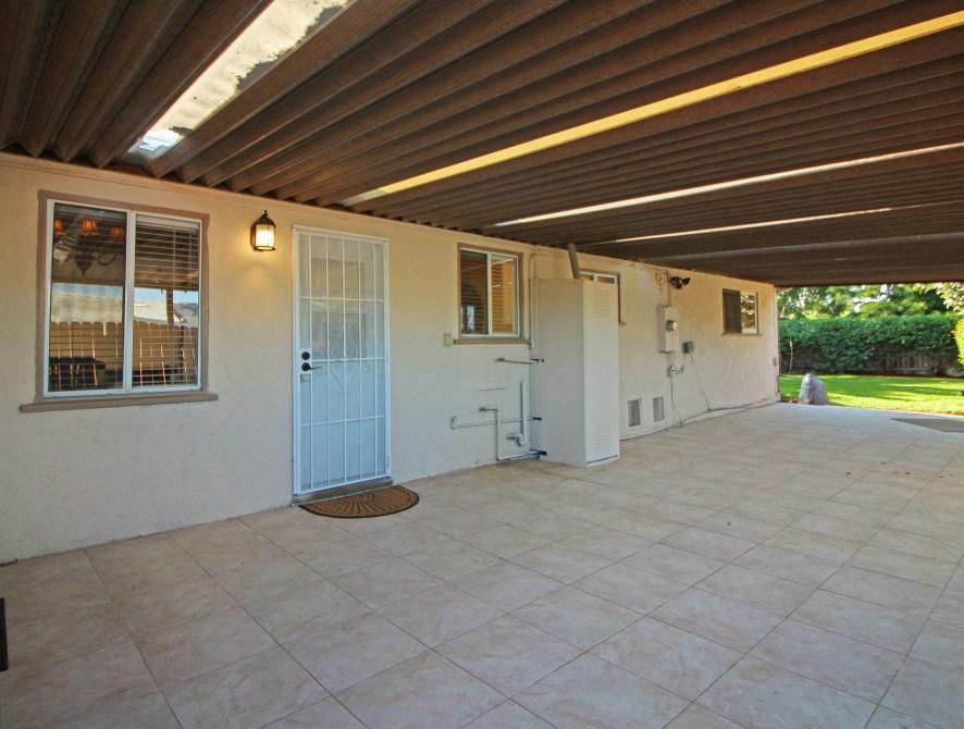 24 Backyard Patio