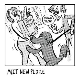 MeetNewPeople