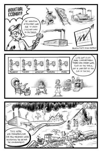 Purpose Economy Page 3