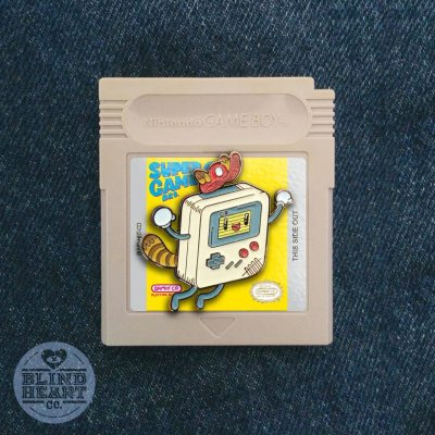 GAMEBRO-CARTRIDGE-YELLOW