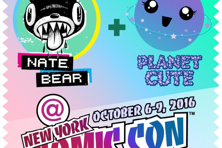 NYCC 2016: Save the date